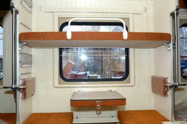 В Коми обновили пригородные поезда