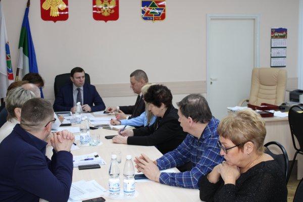 Константин Лазарев оценил работу жилищно-коммунального комплекса Печоры