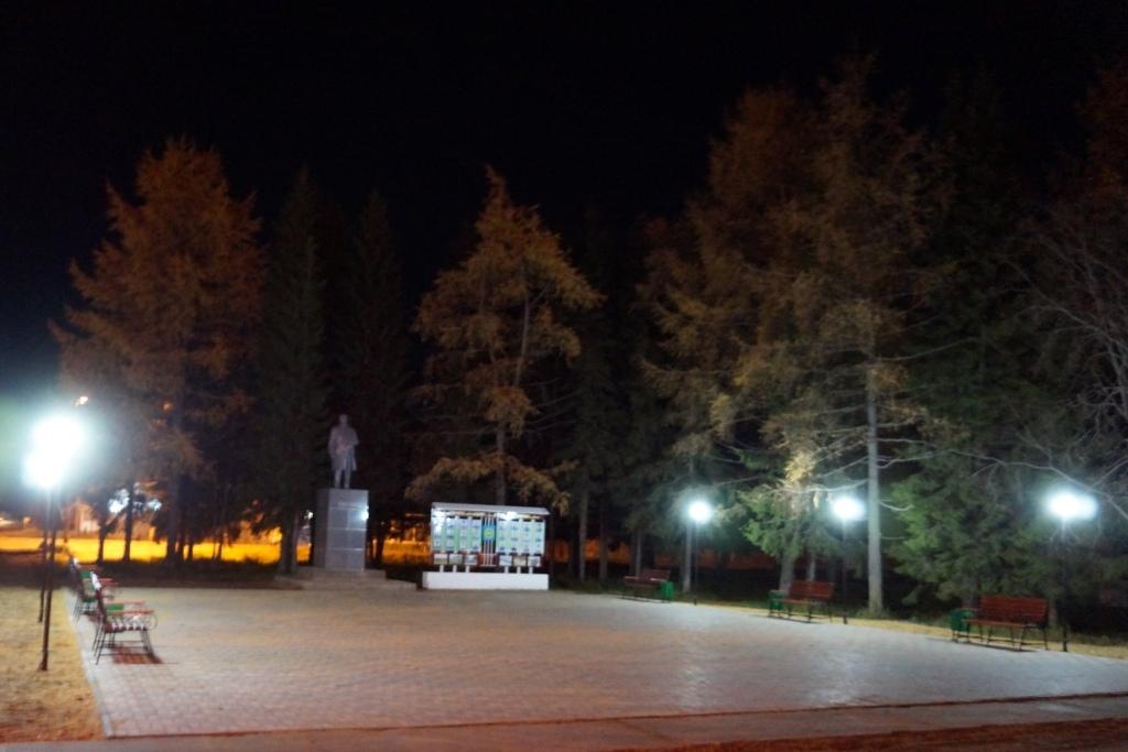 Около 30 миллионов рублей направят в Ижемском районе на формирование комфортной среды