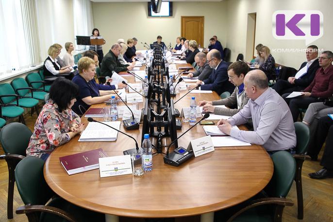 Порешали: изменения в бюджет, выборы главы Эжвы и сохранение налоговой ставки