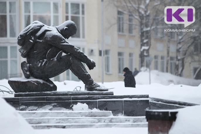 В Коми чтут подвиг воинов-десантников, геройски погибших 20 лет назад в Аргунском ущелье Чечни