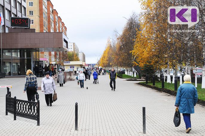Ухта опубликовала дизайн-проекты благоустройства пяти территорий