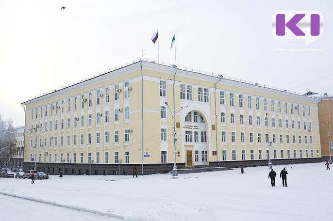 В Коми объявлен режим повышенной готовности из-за коронавируса