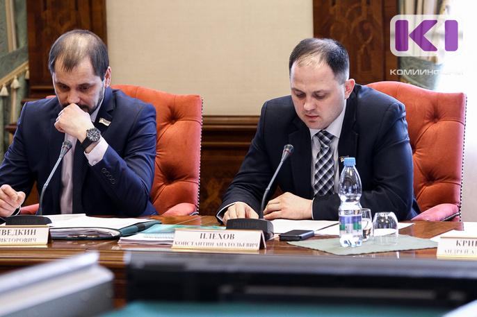 В Коми к еженедельному мониторингу приоритетных нацпроектов привлекут муниципалитеты