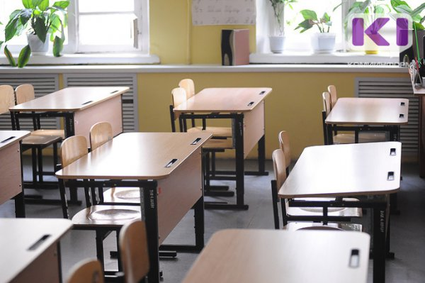 Каникулы в школах Коми продлены
