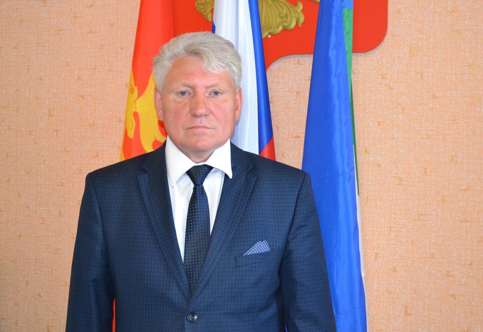 Руководителем администрации сельского поселения Объячево избран Андрей Теньков