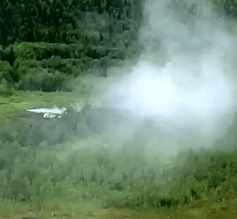 В Инте установили источник выброса природного газа, ситуация под контролем