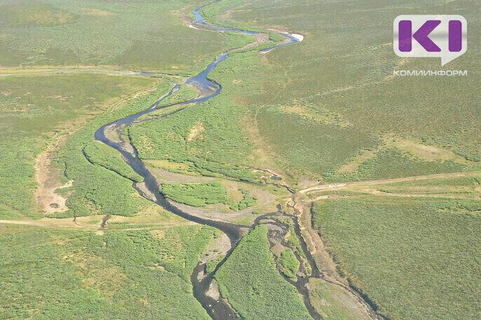 Правительство Коми установит преференции для резидентов Арктической зоны