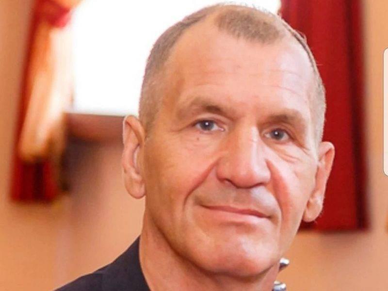 Эксперт высоко оценил профессиональные и нравственные качества Шугалея