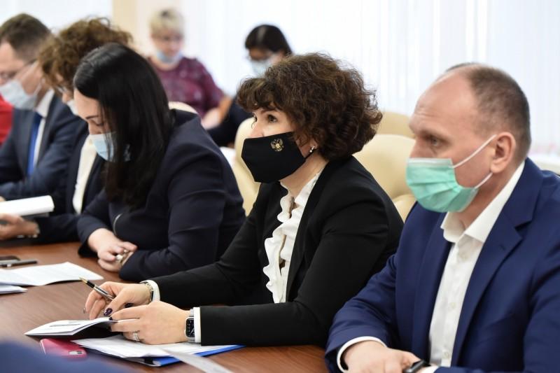 В 2020 году в Коми на поддержку бизнеса было направлено 5,5 млрд рублей