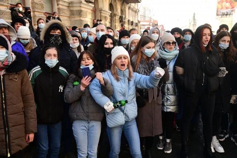 Дети, как и взрослые, не хотят быть пешками в чужой грязной игре - общественник Игорь Киселёв о прошедших митингах