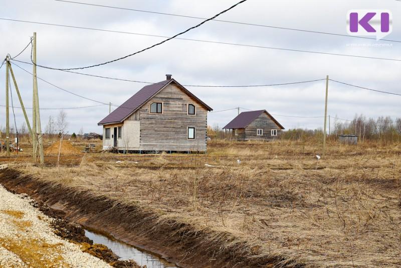 В Сыктывдине презентовали современный микрорайон для индивидуального жилищного строительства