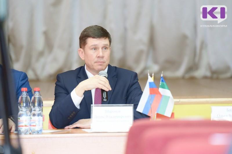 Ценовая ситуация в регионе находится на постоянном контроле - министр сельского хозяйства Коми Денис Шаронов