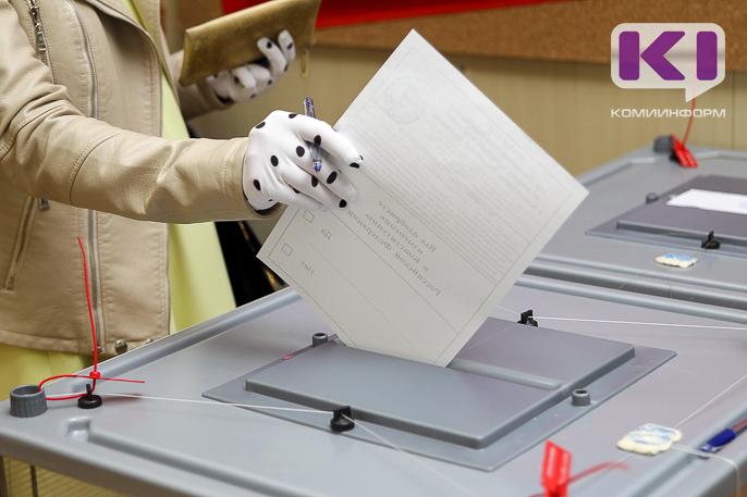 На местных выборах в Коми намечается свыше 1200 мандатов в городские и районные советы