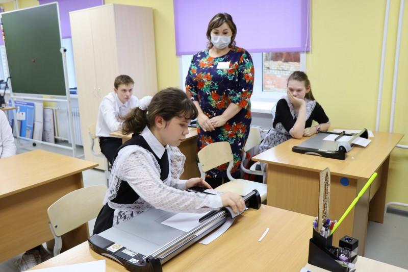 """В Инте открылась """"Доброшкола"""" для особенных детей"""