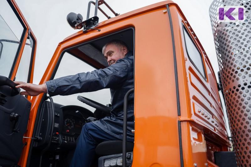 Поехали: в Сыктывкаре после реконструкции открыта для движения малая объездная дорога