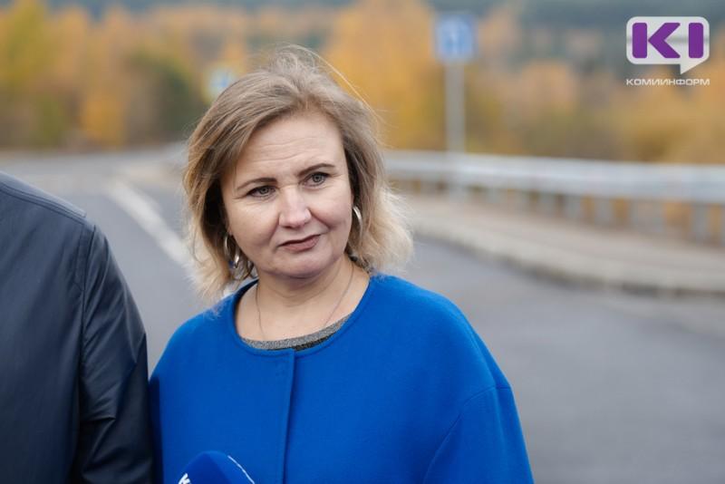 В 2022 году в Сыктывкаре отремонтируют Сысольское шоссе и ул.Индустриальную